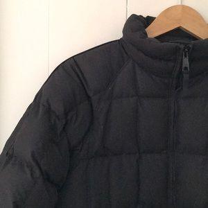 Columbia down puffer coat | small